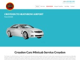 Addiscombe Minicabs  – Croydon Taxi Quote