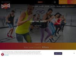 Crunch Promo Codes 2018