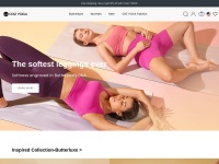 5% savings across all offers on site With Coupon Code At CRZ YOGA @ crz yoga