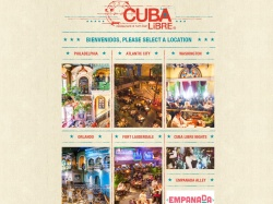 Cubalibrerestaurant