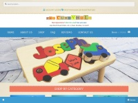 Cubby Hole Toys Fast Coupon & Promo Codes
