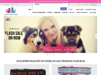 Custom Pet Collars Fast Coupon & Promo Codes