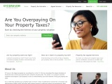 Appeal your property tax annually at no cost