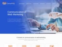 CWM Consulting : rédaction et communication web