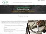 Residential Cleaning Services