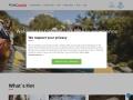 Czech Republic – リトミシュル城と城館敷地の景観地区