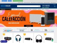 Venta online de Articulos del hogar en Dacar Hogar
