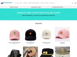 Dad Hat Supply Co
