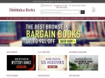 Daedalus Books and Music Coupon Codes & Promo Codes