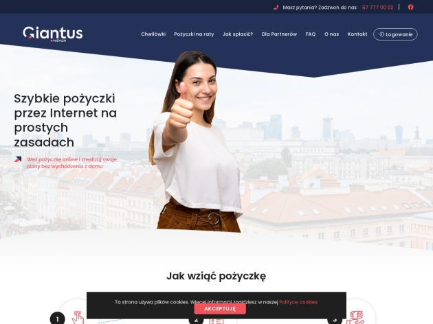 http://www.dailycredit.pl