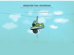 dailymile