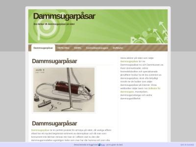 www.dammsugarpasar.n.nu