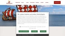 www.damp.de Vorschau, Hanse-Klinikum Wismar