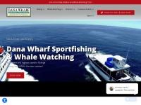 Dana Wharf Coupons & Exclusive Discounts