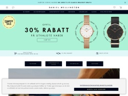 DW - Daniel Wellington