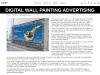 Digital Wall Painting Solutions Company