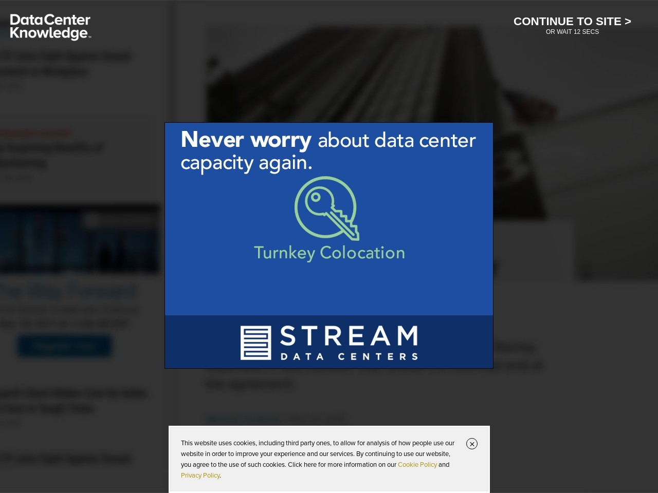 Will Google Glass Boost Demand for Cloud Computing?