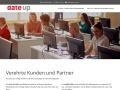www.date-up.com Vorschau, date-up GmbH