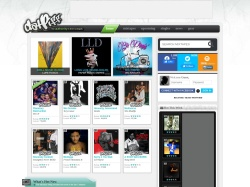 Join the DatPiff Community