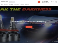 DBPOWER Fast Coupon & Promo Codes