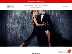 DBS Dancing Shoes
