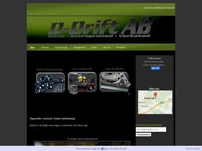 www.ddrift.se