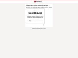 Hotels.com Germany