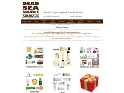 Deadsea.com.au