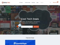 DealFuel Fast Coupon & Promo Codes