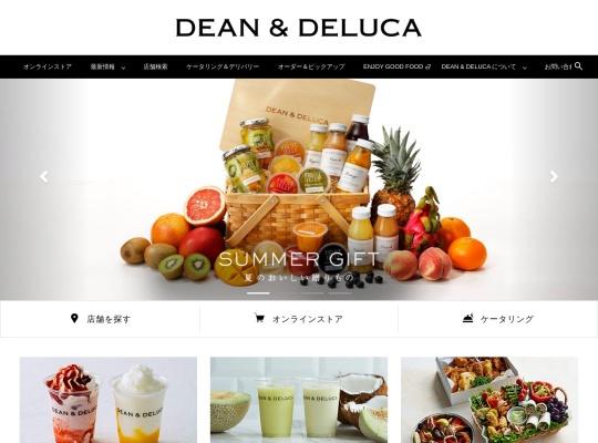 DEAN & DELUCA|ディーンアンドデルーカ