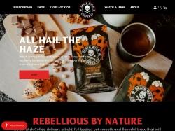 Death Wish Coffee AR