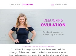 Debunking Ovulation
