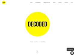 Decoded coupon codes April 2018