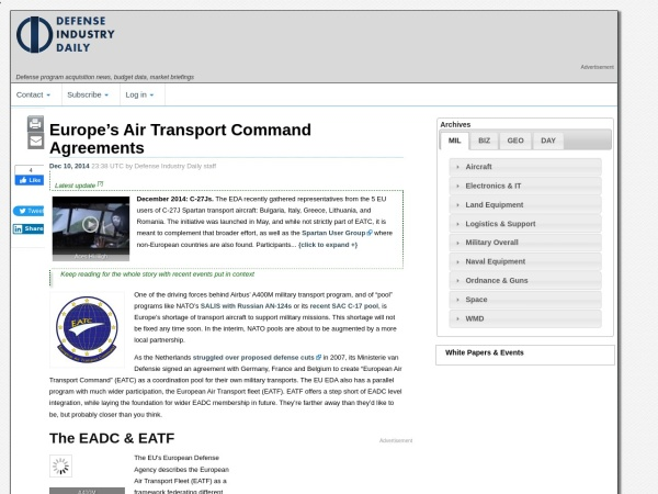 http://www.defenseindustrydaily.com/european-air-transport-command-agreement-signed-03326/