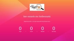 www.dein-stellenmarkt.com Vorschau, Dein-Stellenmarkt.com
