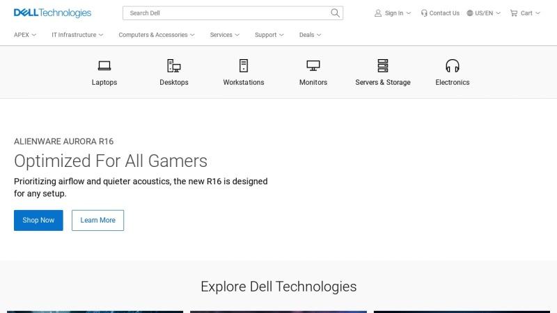 www.dell.com Vorschau, Dell Inc.