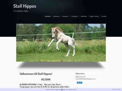 www.dellenfalkstallhippos.n.nu