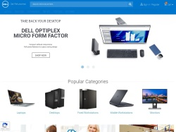 Dell Refurbished UK Promo Codes 2019