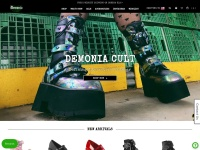 Demonia Coupon Codes & Discounts