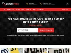Demon Plates