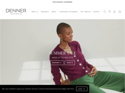 Dennercashmere.co.uk