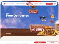 Dennys Fast Coupon & Promo Codes