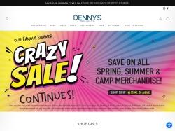 Dennyschildrenswear.com