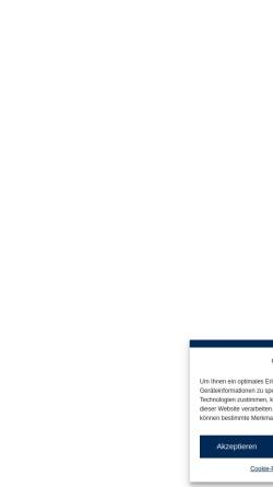 Vorschau der mobilen Webseite www.derelektroplaner.de, Planungsbüro Stefan Heise
