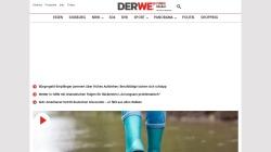 www.derwesten.de Vorschau, Der Westen