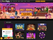 Desert Nights Casino No deposit Coupon Bonus Code