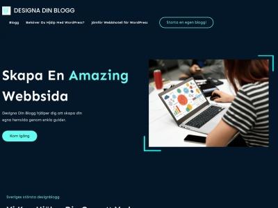 designadinblogg.se