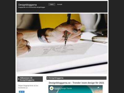www.designbloggarna.se