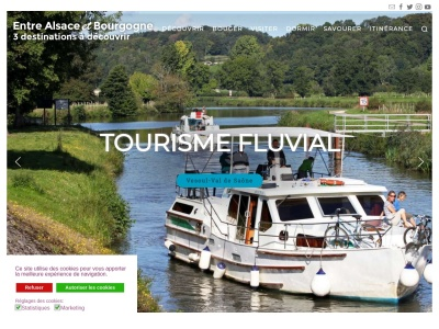 Destination70.com : Hébergements en Haute-Saône