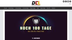 www.deutsche-turnliga.de Vorschau, Deutsche Turnliga